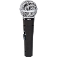 Vocal Microphone SM58S