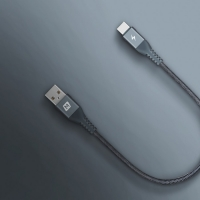 Elite Link USB-A to USB Type-C Cable  0.3M