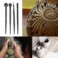 Pottery Pen 4 Pieces