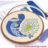 embroidery ring 26 cm