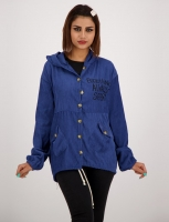 Jacket for women two pieces