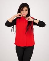 Shirt women stylish without sleeve wonderful