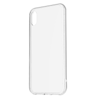 Baykron Mobile Clear Case for Iphone XR - SmartBuy