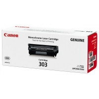 Toner Cartridge CANON FX10 303