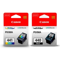 Cartridge CANON 440 - 441