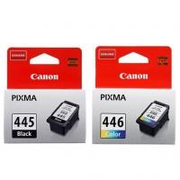 Cartridge CANON 445 - 446