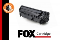 Toner Cartridge FOX  For Canon 737