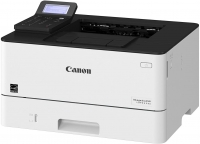 Printer Canon LBP 214DW With Warranty Card