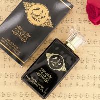 GRASSE Black Fawah perfume
