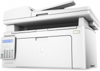 Printer HP M130 FN With Warranty Card