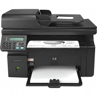 Printer HP M1212 NF With Warranty Card