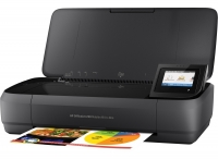 Printer HP 252 With Warranty Card