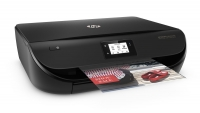 Printer HP 4535 With Warranty Card