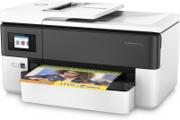 Printer HP Office Jet Pro 7720 With Warranty Card