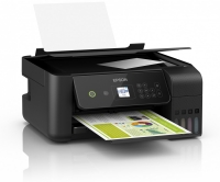 Printer EPSON L3160 With Warranty Card