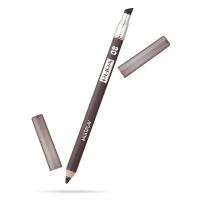 Maroon Long Lasting Eye Liner Pencil - Poppa Milano