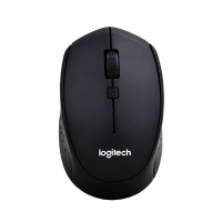Logitech M337 Mouse- Black