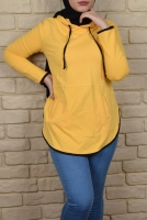 Sweater for women, cotton