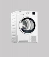 Clothes dryer - 7 kg -arcelik- white color