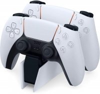 PS4 Universal Wireless Controller Two-seat Charger