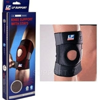 Knee Sypport With Stays