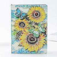Sunflower noteb