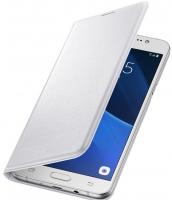 Flip wallet galaxy j7 Samsung original