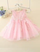 Girls dress from 4 to 9 years