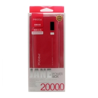 Power Bank 20000 mA original from Remax PRODA PPL-6