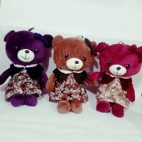 Cotton doll is beautiful and attractive 45 cm