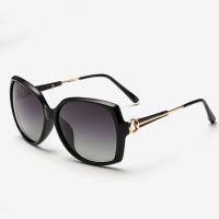 QPin sunglasses For Women (Black)