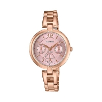 Casio Ladies LTP-E401PG-4AV