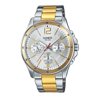 Casio Men s Original MTP-1374SG-7AV