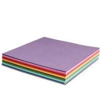 Paperboard 230 grams 5 colors