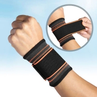 Cutter wrist