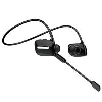 Wireless Sport Neckband Earbuds In-Ear Double HD Cape