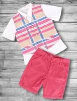 Sete Boys child stylishness