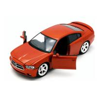 Dodge Charger Car iron 20 cm
