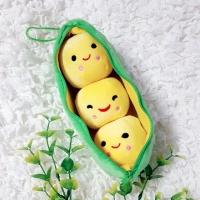 Cotton doll peas