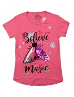 Children T-shirts from 8 to 12 years old