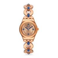 swatch GOLDENLINKINGS YSG148G