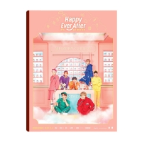 BTS -Happy Ever After- 4th MUSTER Notebook