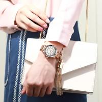Curren Women Watch 9066 - RoseGold