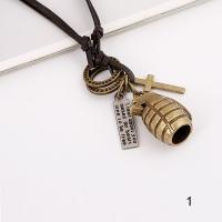 Mens necklace