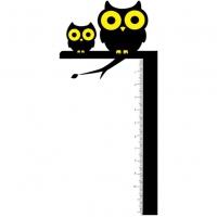 Notes ruler