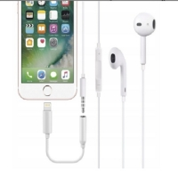 Adapter Apple to 3.5 mm Headphone Jack