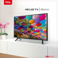 TV TCL 32 INCH