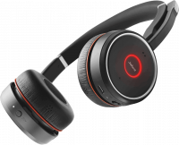 Jabra Evolve Headset 75  Link 370