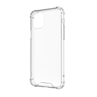 BAYKRON IPHONE Xs / 11 Pro TPU CRYSTAL CLEAR - SmartBuy