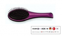 Comb brush for